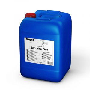 Ecobrite Oxy (Экобрайт Окси), 20 кг/18,2 л