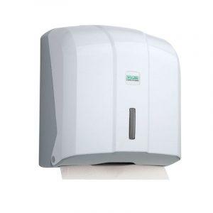 Диспенсер Vialli для бумажных полотенец (К4)