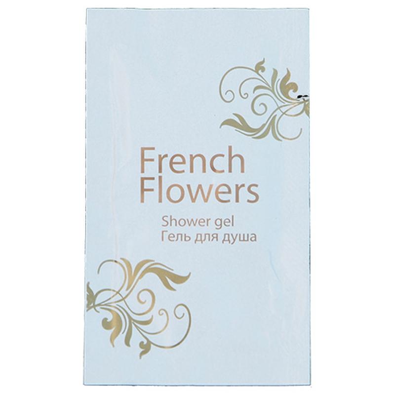 Гель для душа в «French Flowers», 8 мл.