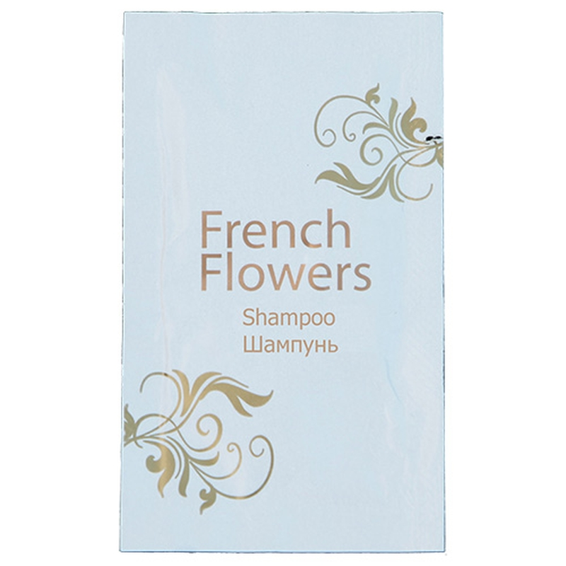 Гель для душа в «French Flowers», 8 мл.