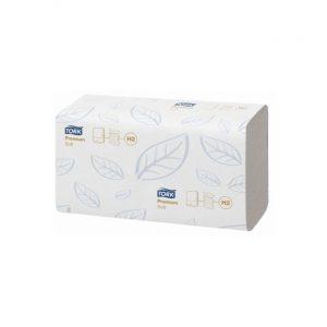 Листовые полотенца Multifold (Interfold)