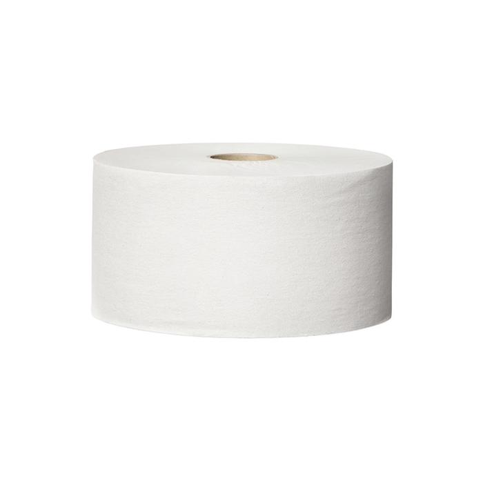 Туалетная бумага в мини-рулонах